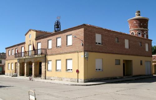 Ayuntamiento de Villoldo