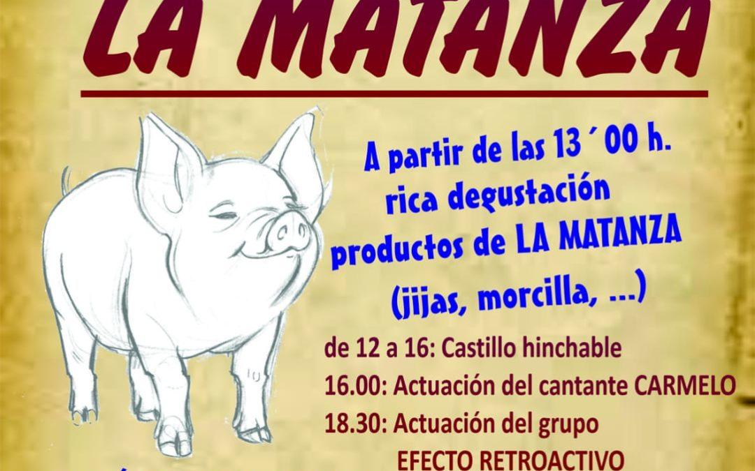 Matanza 2020